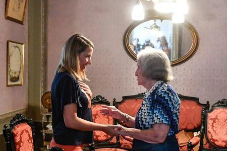 La Vicegobernación tiene el objetivo de dar a conocer el legado de las mujeres que dejaron su huella en la historia de Entre Ríos.