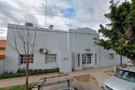 subcomisaría Santa Rosa de Lima
