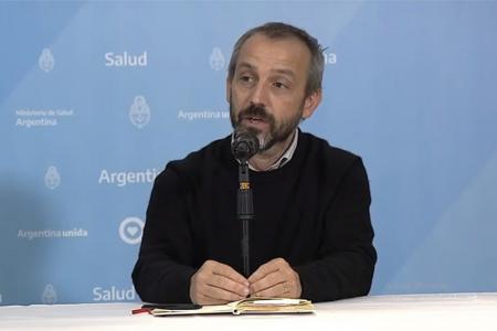 Omar Sued, infectólogo, cuenta los detalles del proyecto del que participa Argentina invitada por la OMS.