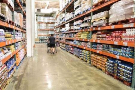 La inflación mayorista fue del 2,5% en agosto y acumula 60% en los últimos 12 meses
