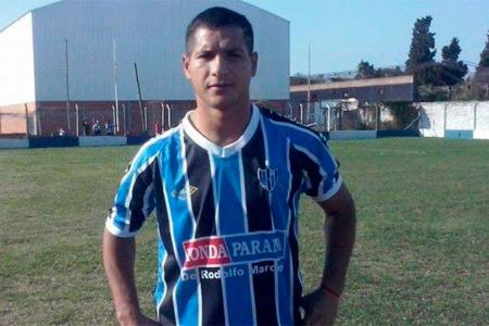 "Silvestre ""Maka"" Taborda"