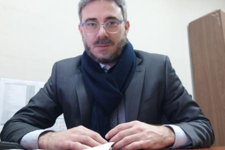 Gamal Taleb