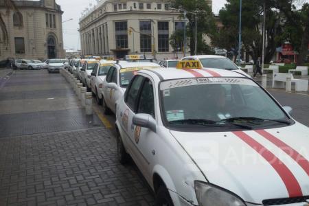 La tarifa de taxis aumentó un 35% en Paraná