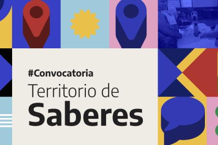 """""""Territorio de Saberes"""""""