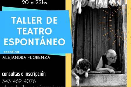 Teatro Espontáneo
