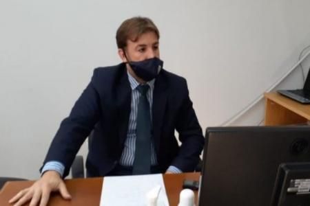 fiscal Ricardo Temporetti
