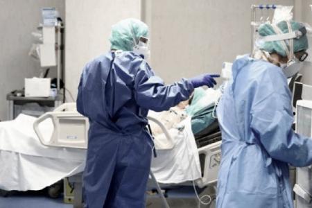 Bajó al 72,28% el nivel de ocupación de camas de terapia intensiva en Entre Ríos