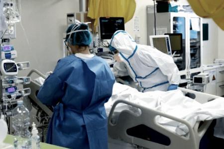 Es del 81,65% la ocupación de camas de terapia en Entre Ríos