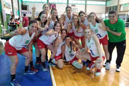 Básquet: la preselección femenina de Paraná iniciará  las prácticas para el Entrerriano