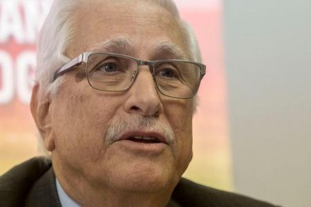 Murió Jorge Todesca, ex titular del Indec