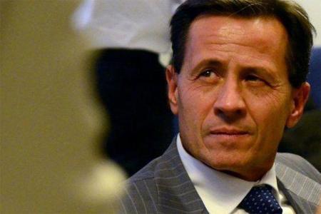 Santiago Terán es –por ahora- fiscal de Cutral Có, Neuquén.