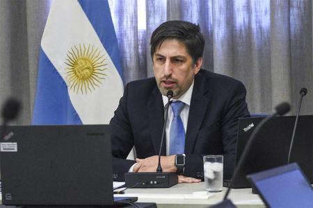 El ministro de Educación de la Nación, Nicolás Trotta, reconoció que las clases presenciales podrían reanudarse en agosto siempre y cuando no haya circulación comunitaria del coronavirus.