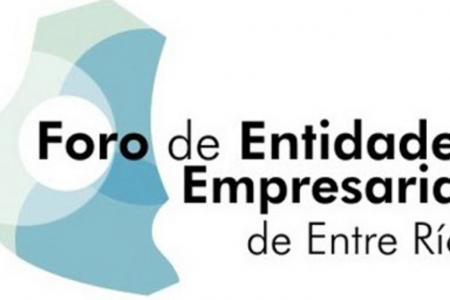 Foro de Entidades Empresarias de Entre Ríos