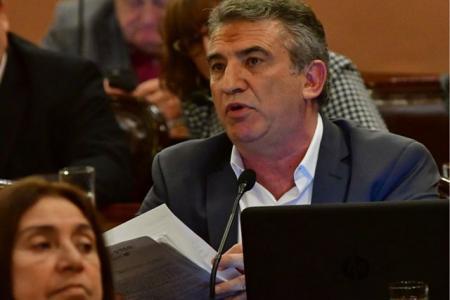 Sergio Urribarri no integrará la lista del Justicialismo