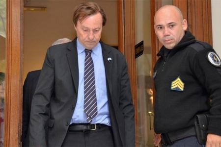 Sergio Varisco, sentenciado a la pena de seis años y seis meses de prisión, seguirá detenido, bajo prisión domiciliaria por su estado de salud.
