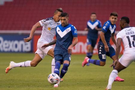 Vélez-Liga