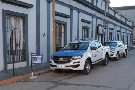 El femicidio se registró en la noche del 9 de febrero del año pasado en Villaguay.