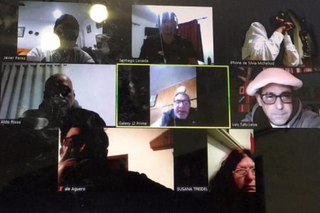 La Mesa del Femenino de la FBER se reunió con la Asociación de Concordia
