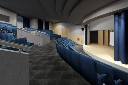 Auditorio Scelzi
