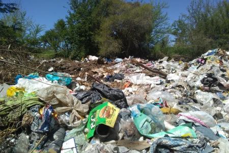 """La UCR Federal denunció la """"destrucción del Sistema de Tratamiento de Residuos Urbanos"""""""