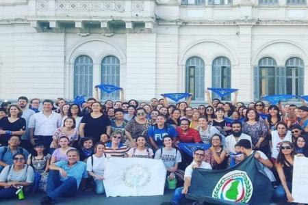 Zavallo celebró la sanción de la ley provincial sobre Lengua de Señas Argentina