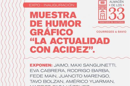 """""""La actualidad con ACIDEZ"""""""