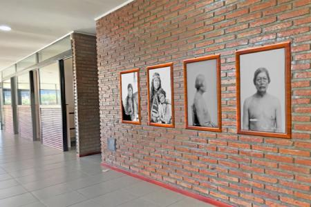 """Muestra fotográfica """"Prisioneros de la Ciencia"""""""