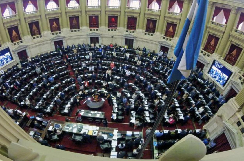 Cambio Climático en la Argentina