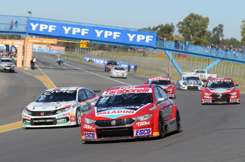 Súper TC2000 en Paraná: pilotos tendrán restricciones para entrenar el viernes