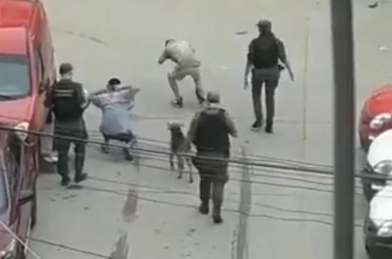Denunciaron casos de violencia institucional en el marco de la cuarentena