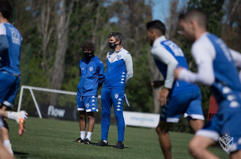 Denunciaron por presunto abuso sexual a jugadores de Vélez, el próximo rival de Patronato