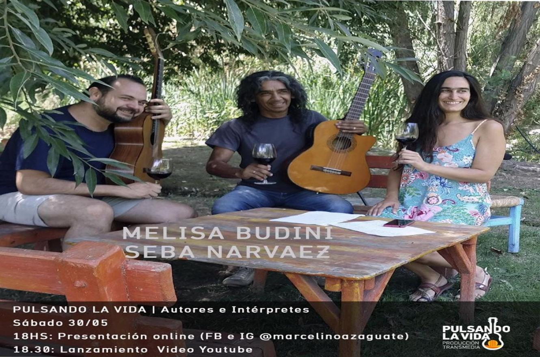 """""""Cuyanito"""" de Melisa Budini"""