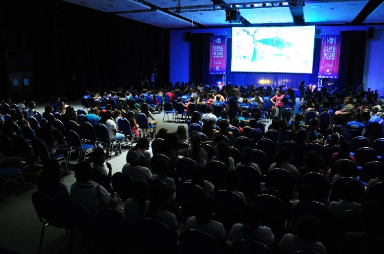 Industria Audiovisual Entrerriana