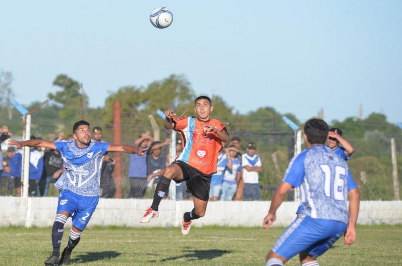Fútbol Sportivo Urquiza Belgrano San Miguel E Instituto