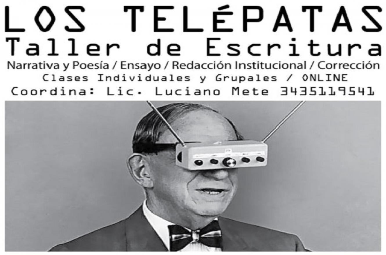 Los Telépatas
