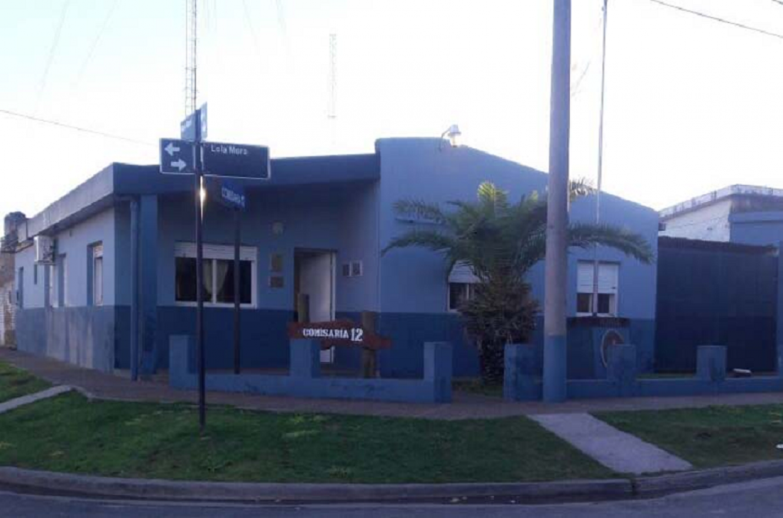 Comisaría 12