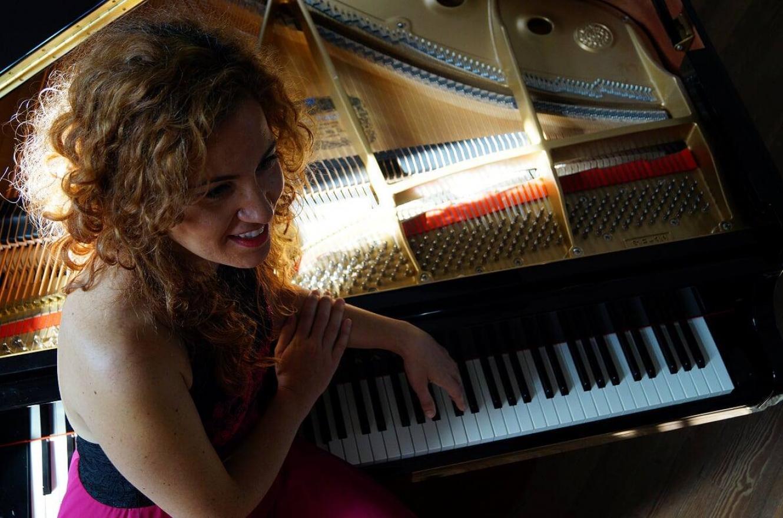 Lilia Salsano