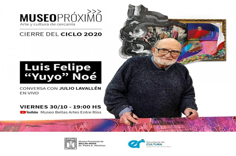 """""""Museo Próximo"""""""