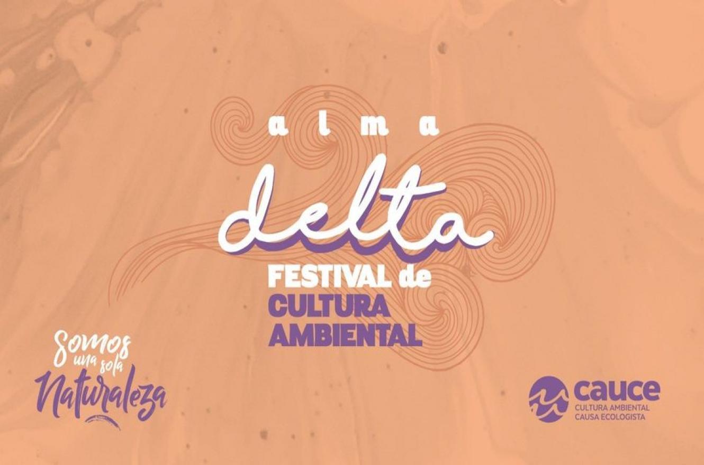 Festival Cultural Alma Delta