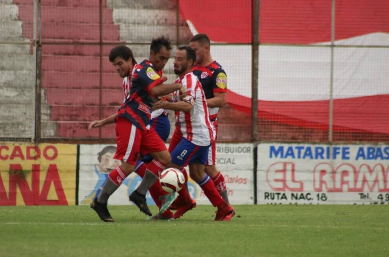 Torneo Regional Amateur: Paraná buscará otro triunfo y Sportivo Urquiza salir de perdedor