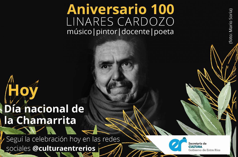 Día Nacional de la Chamarrita