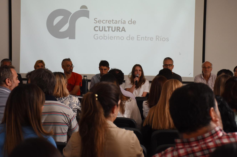 Consejo Provincial de Cultura