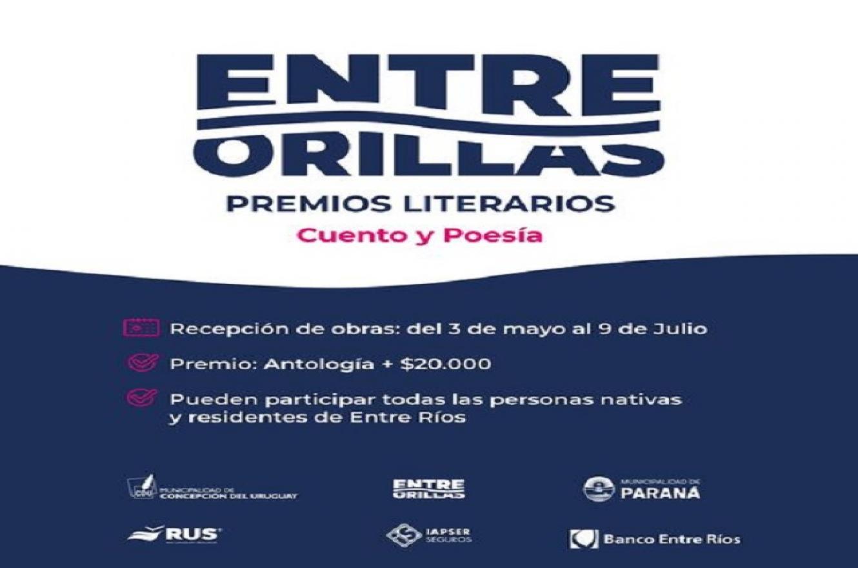 """""""Entre Orillas"""""""