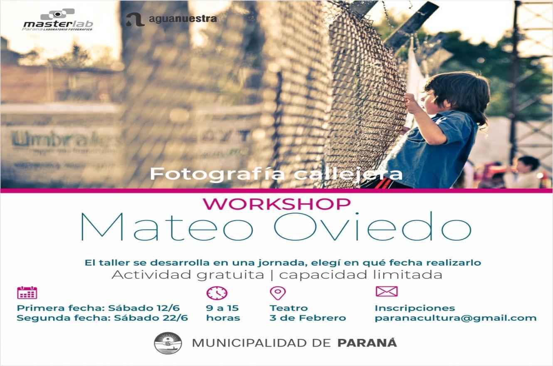 Mateo Oviedo