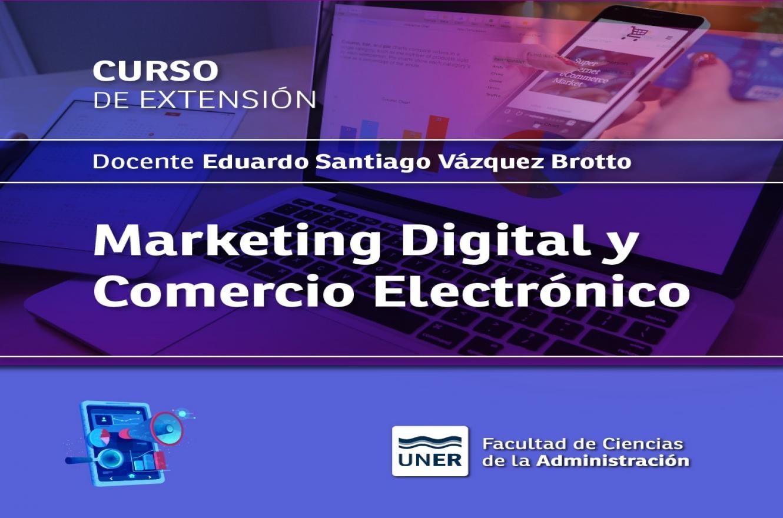 Marketing y Comercio Digital