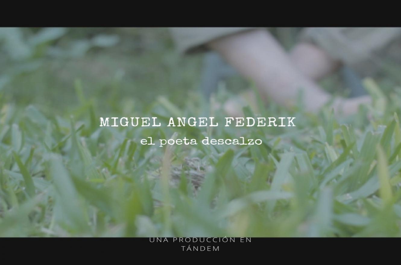 Miguel Ángel Federik
