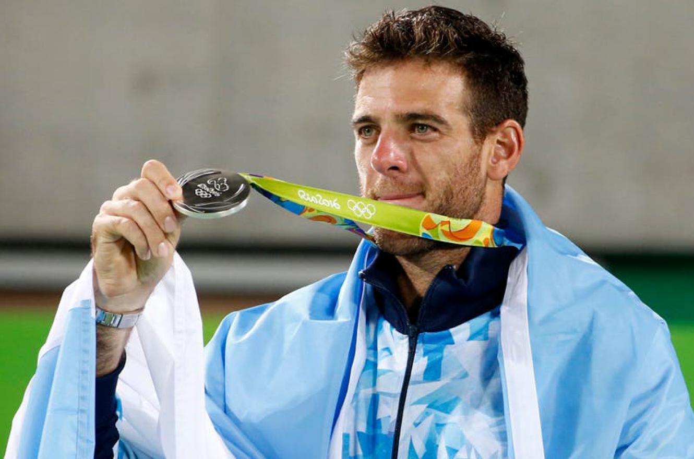 Tenis: finalmente, Del Potro no disputará los próximos Juegos Olímpicos