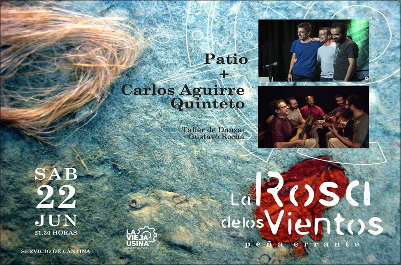 Carlos Aguirre Quinteto