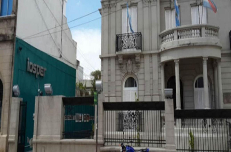 Federación Médica.