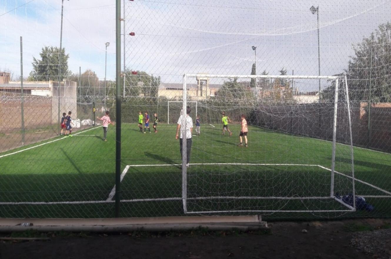 """""""Nos estamos fundiendo"""", coincidieron propietarios de canchas de Fútbol 5"""